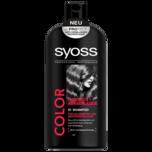 Syoss Shampoo Color Farbschutz & Anti-Verblassen 500ml