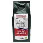El Rojito Fairmaster Bio Kaffee ganze Bohne 1kg