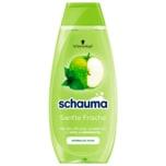 Schwarzkopf Shampoo Schauma Grüner Apfel & Brennnessel 400ml