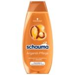 Schwarzkopf Schauma Shampoo Arganöl & Macadamiaöl 400ml