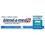 Blend-a-med Zahnpasta Complete Protect Expert Tiefenreinigung 75ml