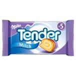 Milka Tender Milch 5x37g