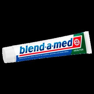 Blend-a-med Zahnpasta Kräuter 75ml