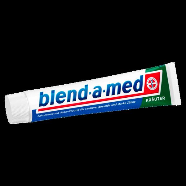 Blend A Med Kräuter