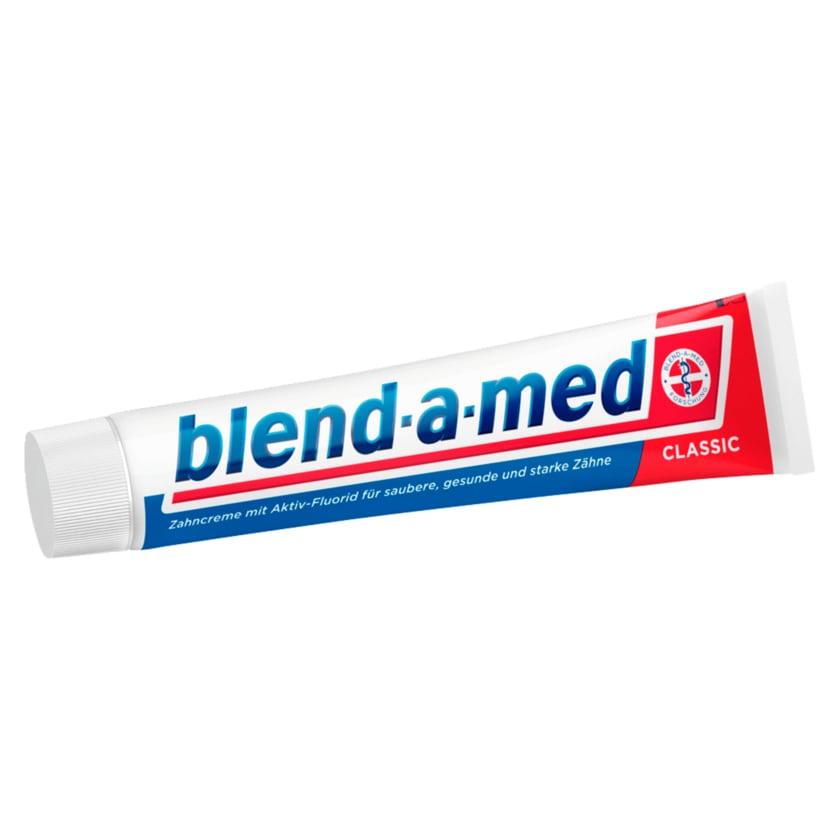 Blend-a-med Zahnpasta Classic 75ml