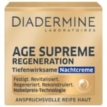Diadermine Age Supreme Regeneration Nachtcreme 50ml