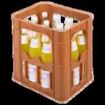 Justus-Brunnen Orangenlimonade 12x0,7l