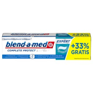 Blend-a-med Complete Protect Expert Tiefenreinigung 100ml
