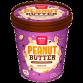 REWE Beste Wahl Peanut Butter Eiscreme 500ml