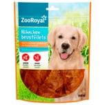 ZooRoyal Hühnchen-Filets 150g