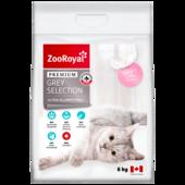 ZooRoyal Premium-Klumpstreu mit Babypuderduft 6kg