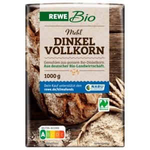 REWE Bio Dinkel-Vollkornmehl 1kg