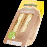 Leerdammer Sandwich Rucola-Senf 180g