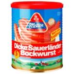 Metten Dicke Sauerländer Bockwurst 5x100g