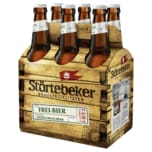 Störtebeker Frei-Bier alkoholfrei Bio 6x0,5l