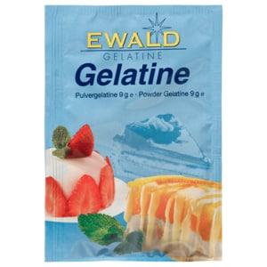 Ewald Rheingold Gelatine gemahlen 9g