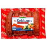 Hareico Kohlwurst 5x60g