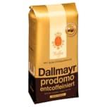 Dallmayr Prodomo entcoffeiniert 500g