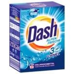 Dash Vollwaschmittel Pulver Alpen Frische 2,6kg, 40 WL