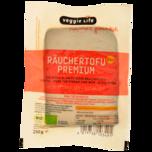 Veggie Life Räuchertofu Bio Premium 250g