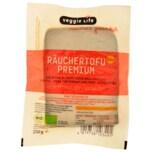 Veggie Life Bio Räuchertofu Premium vegan 250g