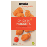 Veggie Life Chick'n Nuggets 200g