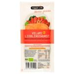 Veggie Life Velami Bio Lieblingswurst 100g