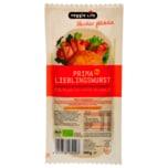 Veggie Life Prima Bio Lieblingswurst 100g