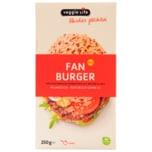 Veggie Life Bio Fanburger 250g