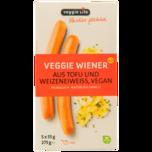 Veggie Life Veggie-Wiener 275g