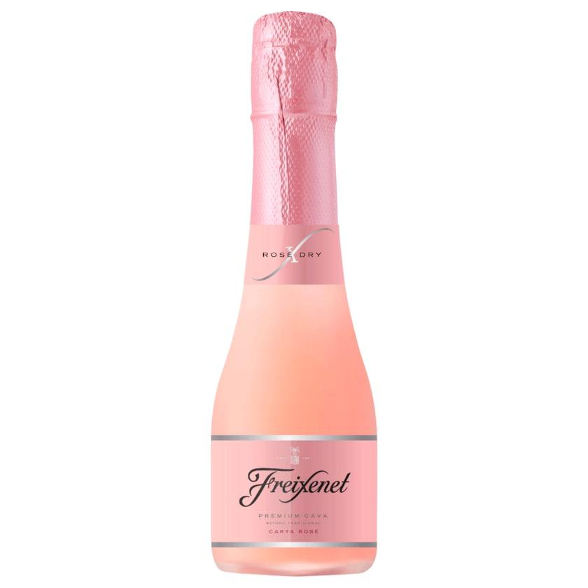 Freixenet Carta Rosado Rosé Dry 0,2l