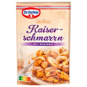 Dr. Oetker Kaiserschmarrn nach klassischer Art 165g