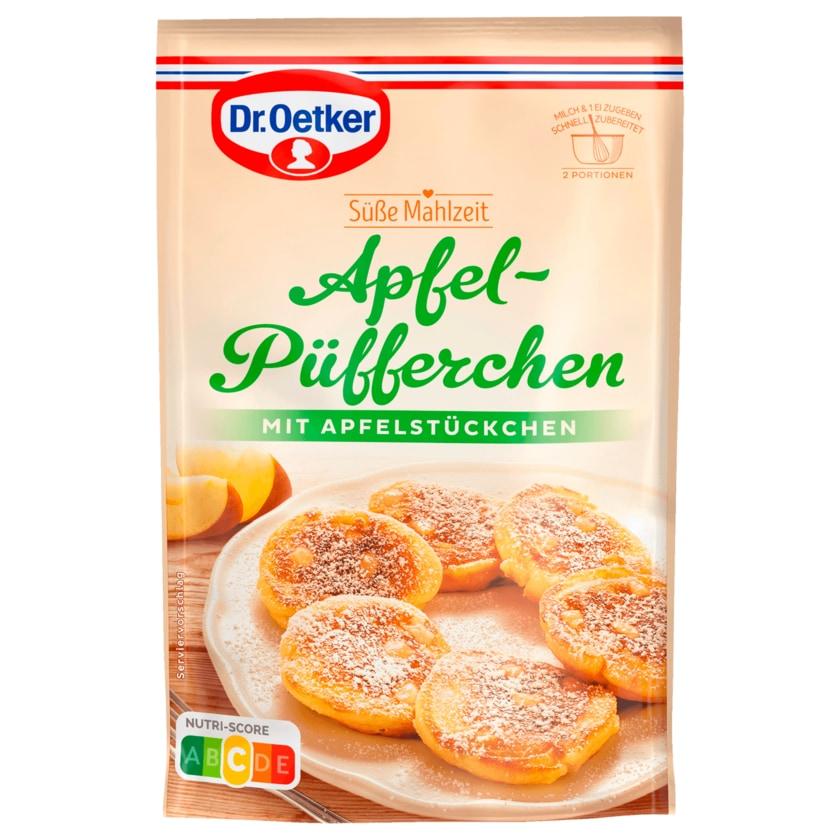 Dr. Oetker Apfel-Püfferchen 152g