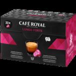 Café Royal Lungo Forte Kapseln 181g