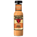 Bull's-Eye Longhorn Burger Sauce 235ml
