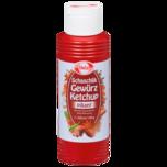 Hela Schaschlik Gewürz Ketchup pikant 300ml