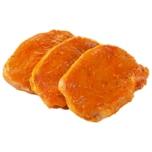 Schweine-Hüfsteaks Paprika