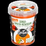 Lenas Küche Quinoa-Tomaten-Ingwer-Suppe 500g
