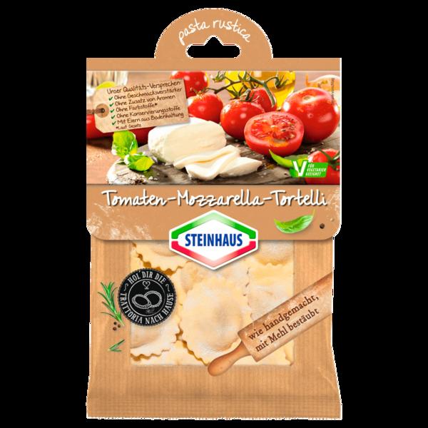 Steinhaus Tomate-Mozzarella Tortellini 200g