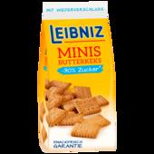 Leibniz Minis Butterkeks Weniger Zucker 125g
