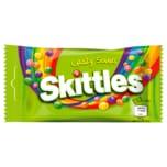 Skittles Kaubonbons Crazy Sours 38g