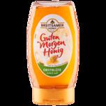 Breitsamer Honig Guten Morgen Obstblüte 350g