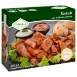 Mekkafood Kebab aus Hähnchenfleisch 300g
