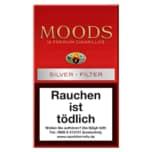 Moods Silver 12 Stück