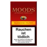 Moods Sunshine Zigarillos 12 Stück