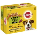 Pedigree Vital Protection in Sauce Adult 12x100g