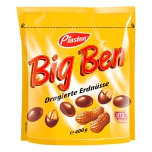 Piasten Big Ben Erdnüsse 400g