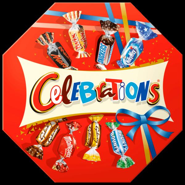 Celebrations 269g