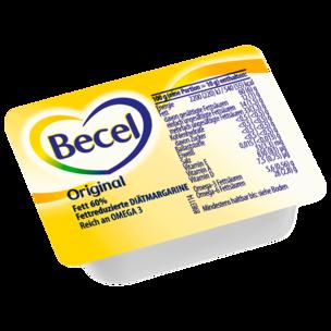Becel Original Fettreduzierte Margarine 60% Fett 2000 g