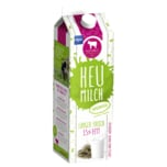 Allgäuer Hof-Milch Heumilch 3,5% 1l